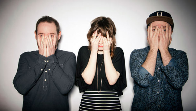 imagen Escucha completo el primer disco de CHVRCHES, 'The Bones of What You Believe'