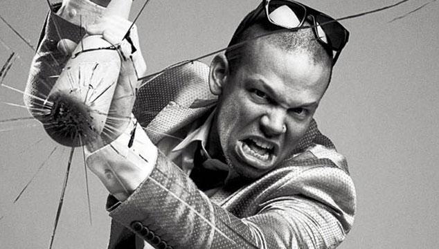 imagen Calle 13 acusa a Sony de robar su idea para el tema del Mundial