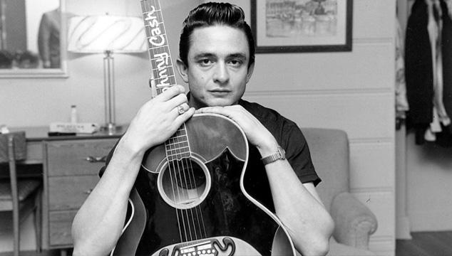 imagen Los mejores covers que hizo Johnny Cash