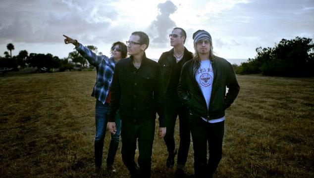 """imagen Escucha """"Black Heart"""", la nueva canción de Stone Temple Pilots con Chester Bennington en la voz (AUDIO)"""
