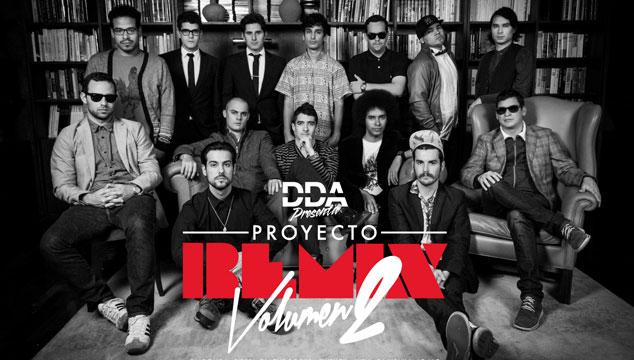 imagen Descarga el Volumen 2 del Proyecto Remix de la Revista DDA