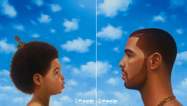 imagen Drake revela el tracklist de su tercer disco 'Nothing Was The Same'