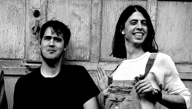 imagen Dave Grohl y Krist Novoselic comparten recuerdos de 'In Utero' en una entrevista (AUDIO)