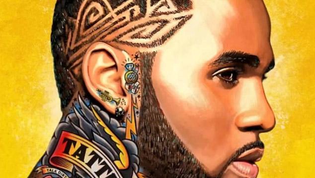 imagen Escucha 'Tattoos', el nuevo disco de Jason Derulo
