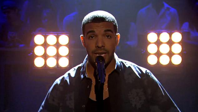 """imagen Drake estrena nuevo tema titulado """"Too Much"""" en el show de Jimmy Fallon (VIDEO)"""