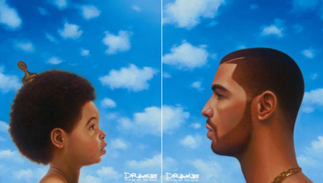 imagen Escucha 'Nothing Was The Same', el nuevo disco de Drake
