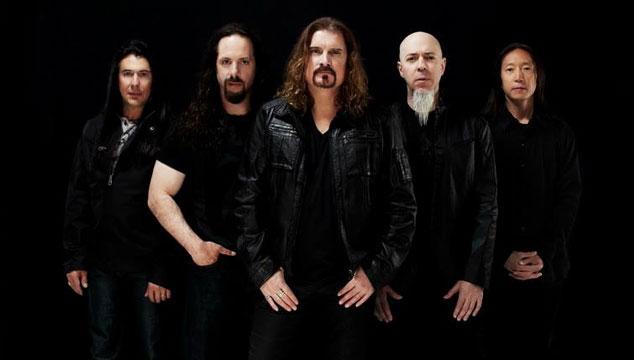imagen Escucha el nuevo disco homónimo de Dream Theater