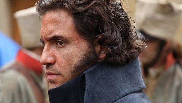 imagen Aquí puedes ver las primeras imágenes de la película 'Libertador' con música de Gustavo Dudamel
