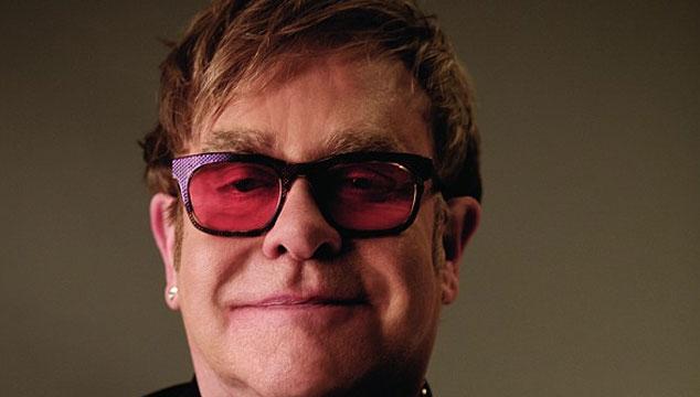 imagen Escucha 'The Diving Board', el nuevo disco de Elton John
