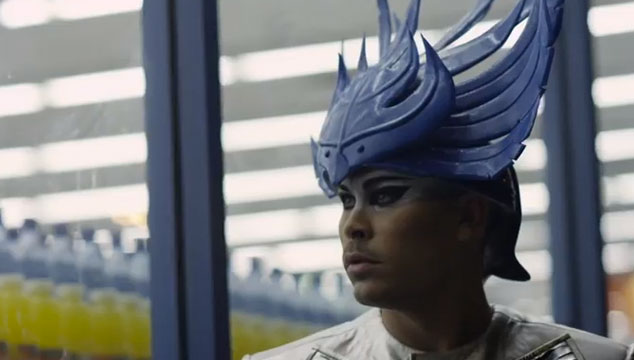 "imagen Empire of the Sun estrena el videoclip oficial de ""DNA"""