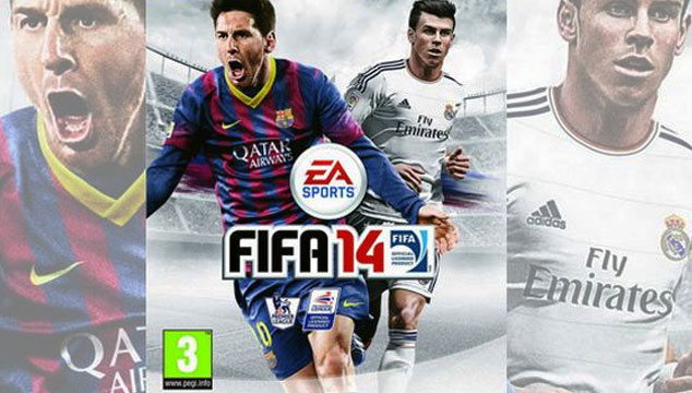 imagen Se filtra el soundtrack del videojuego FIFA 14