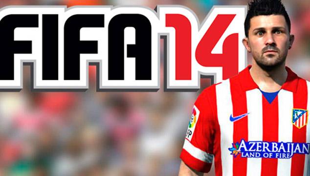 imagen Nuevas imágenes muy realistas de FIFA 14 (VIDEO)