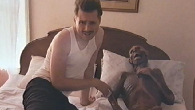 "imagen Franz Ferdinand estrena aterrador videoclip para ""Evil Eye"""