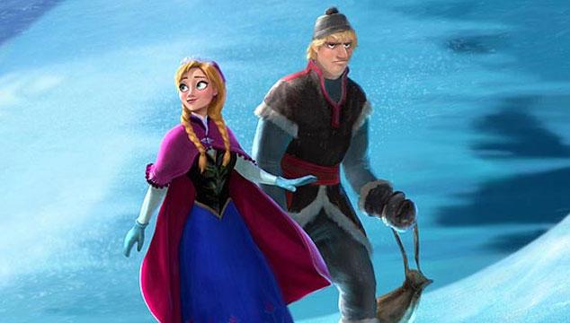 imagen Mira el tráiler de 'Frozen', la nueva cinta animada de Disney (VIDEO)