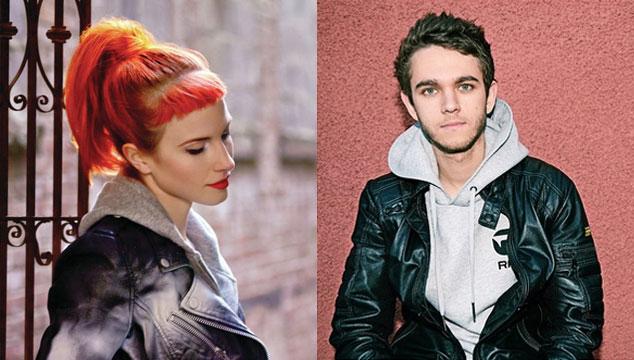 imagen Zedd estrena un adelanto de su colaboración con Hayley Williams de Paramore