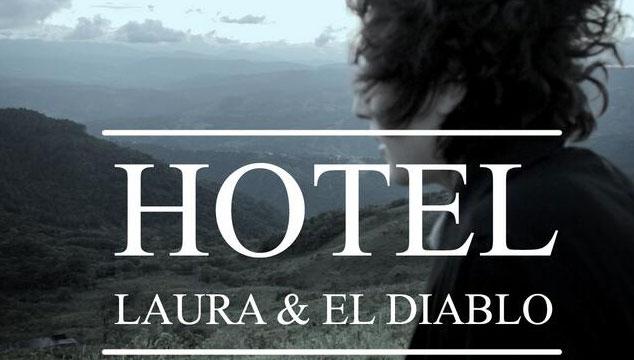 """imagen Hotel estrena el videoclip de """"Laura & El Diablo"""""""