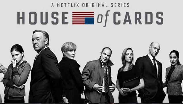 imagen Netflix podría hacer (y está haciendo) historia en esta edición de los Emmys 2013
