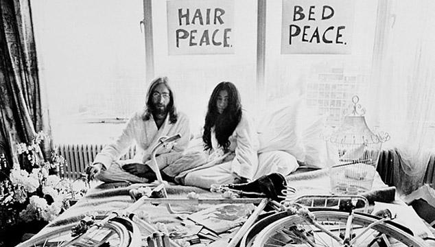 imagen Playlist: Canciones para el día Internacional de la Paz
