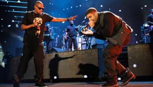 Jay-Z-Drake