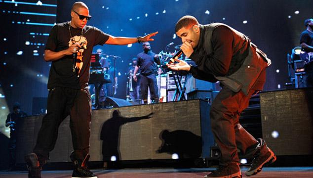"""imagen Se filtra """"Pound Cake / Paris Morton Music 2″, el nuevo tema de Drake con Jay Z"""