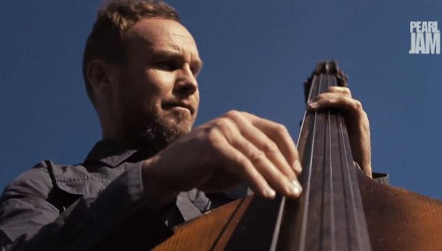 imagen ¿De qué trata este misterioso video de Pearl Jam?