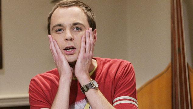 imagen Infografía: Todas las franelas que ha utilizado Sheldon Cooper en cada capítulo de The Big Bang Theory