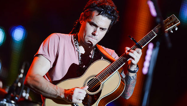 imagen Mira el show completo de John Mayer en Rock in Rio (VIDEO)