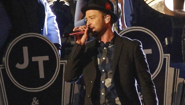 imagen Justin Timberlake toca dos temas en Jimmy Kimmel Live! (VIDEOS)
