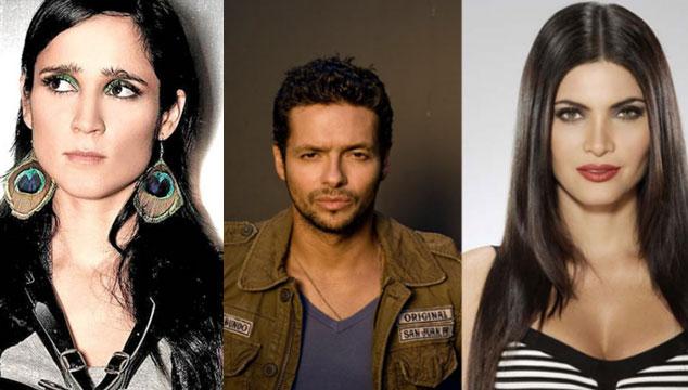 imagen Julieta Venegas, Robi Draco Rosa y Chiquinquirá Delgado revelarán los nominados a los Grammys Latinos