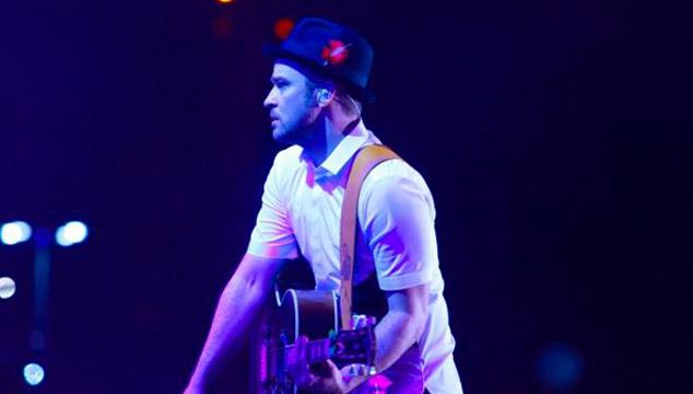 """imagen Justin Timberlake estrena """"TKO"""", su nueva canción"""