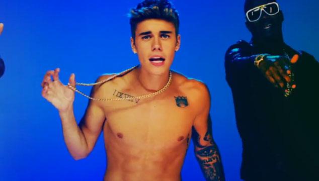 imagen Justin Bieber ahora es rapero y estrenó canción con Maejor Ali y Juicy J