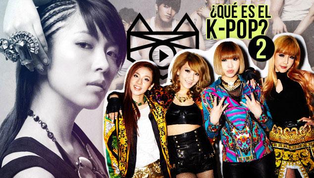 imagen ¿Qué es el K-Pop? pt. II