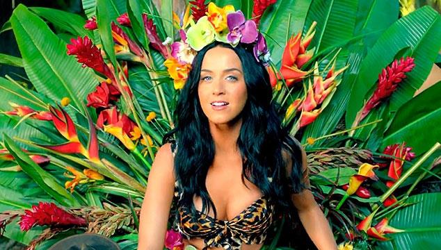 imagen Mira la portada de 'Prism', el nuevo disco de Katy Perry