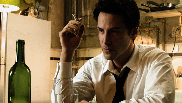 imagen NBC está haciendo una serie de TV basada en 'Constantine'
