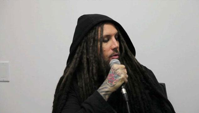 imagen Mira un adelanto de 'Reconciliation', el documental de Korn