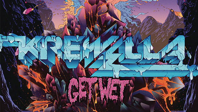 imagen Escucha en streaming 'Get Wet', el disco debut de Krewella
