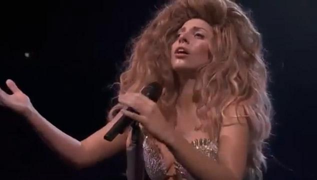 imagen Lady Gaga estrena 7 canciones en el iTunes Festival 2013 (VIDEOS)
