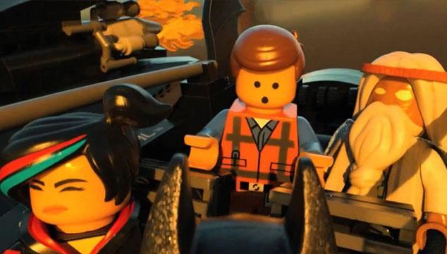 imagen Mira el nuevo teaser trailer de la película de Lego (VIDEO)
