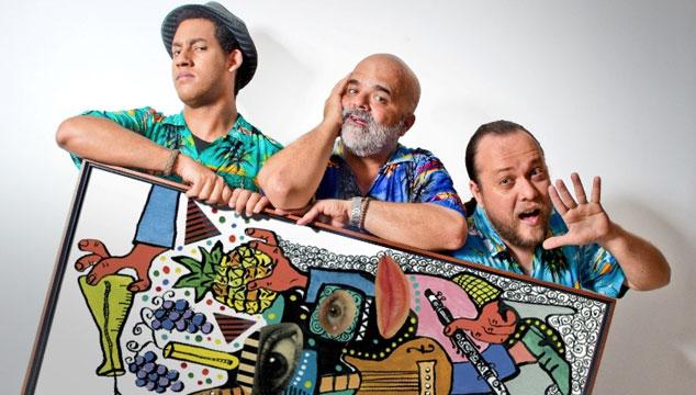 imagen Los Hermanos Naturales tocarán este viernes en Teatrex de El Bosque