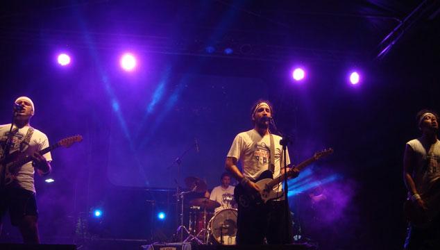 imagen Los Mentas tocará en Maracaibo este sábado
