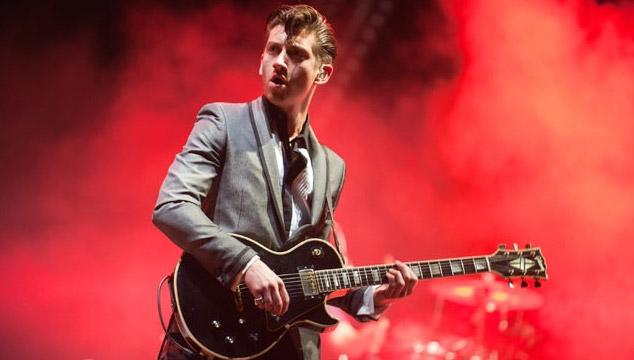 """imagen Escucha """"Arabella"""" y """"I Want It All"""", dos tema nuevos de Arctic Monkeys"""
