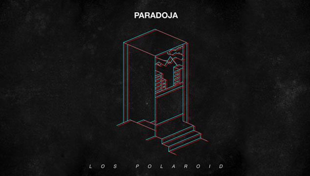 """imagen Escucha """"Paradoja"""", el nuevo sencillo de Los Polaroid"""