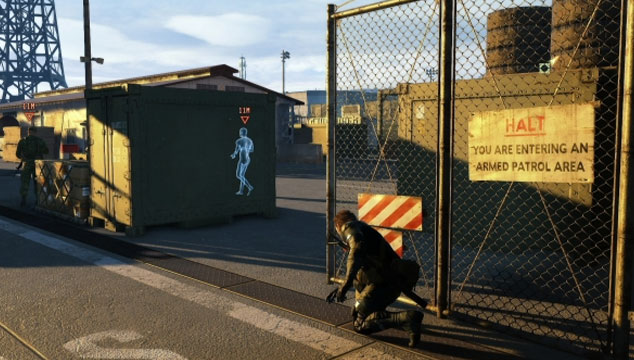 imagen Nuevos detalles de 'Metal Gear Solid V' (VIDEOS)