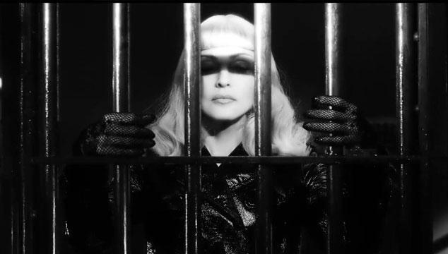 imagen Madonna lanza en descarga gratuita su documental y versiona a Elliott Smith (VIDEO)