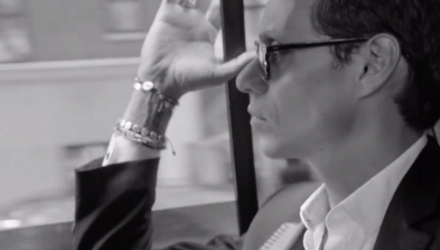 """imagen Marc Anthony estrena el videoclip de """"Vivir mi vida"""""""