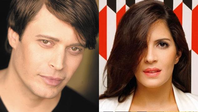 imagen Mariaca Semprún renuncia a su papel en el musical Chicago por problemas con el actor Luis Fernández
