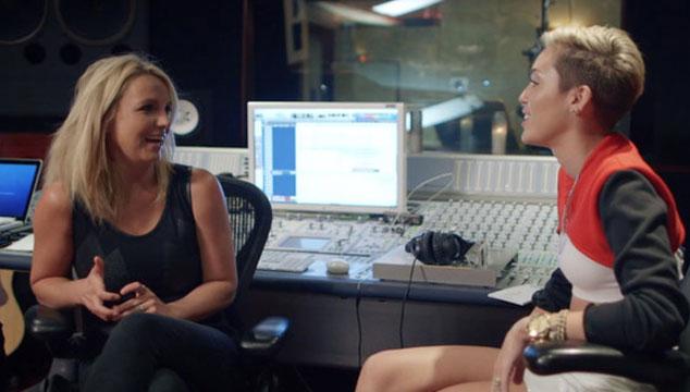 imagen Mira el trailer del documental de MTV sobre Miley Cyrus (VIDEO)