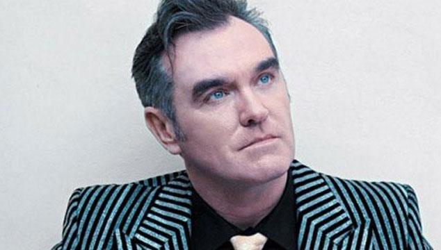 imagen Morrissey cancela el lanzamiento de su autobiografía a tres días de ser editada