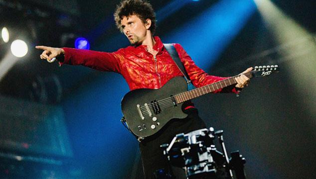 imagen Mira el show completo de Muse en Rock in Rio (VIDEO)