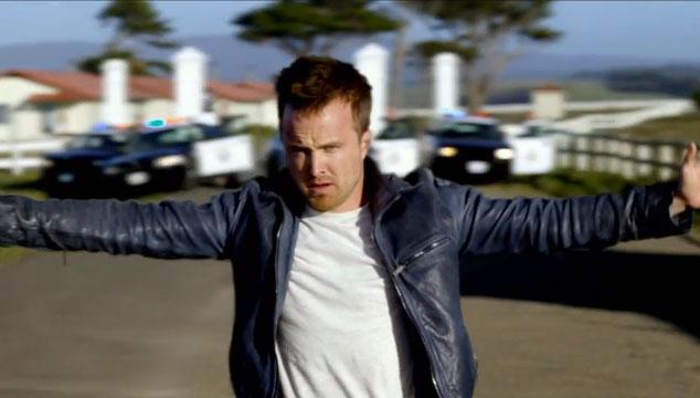 imagen Mira el tráiler oficial de la película 'Need For Speed', protagonizada por Aaron Paul de Breaking Bad